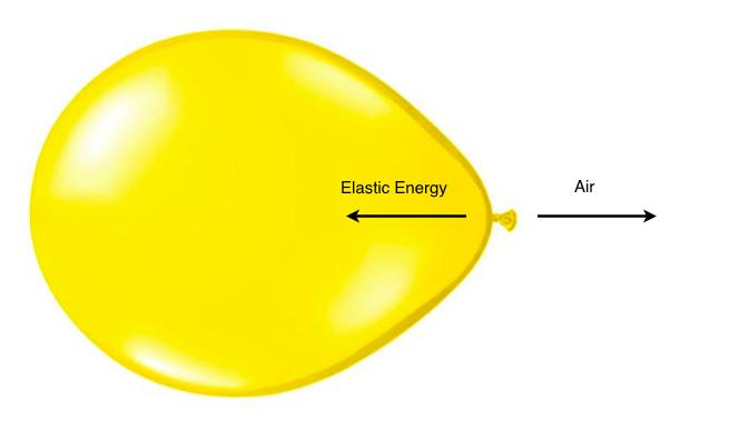 Physics: Balloon Rocket Lab | 14liedan